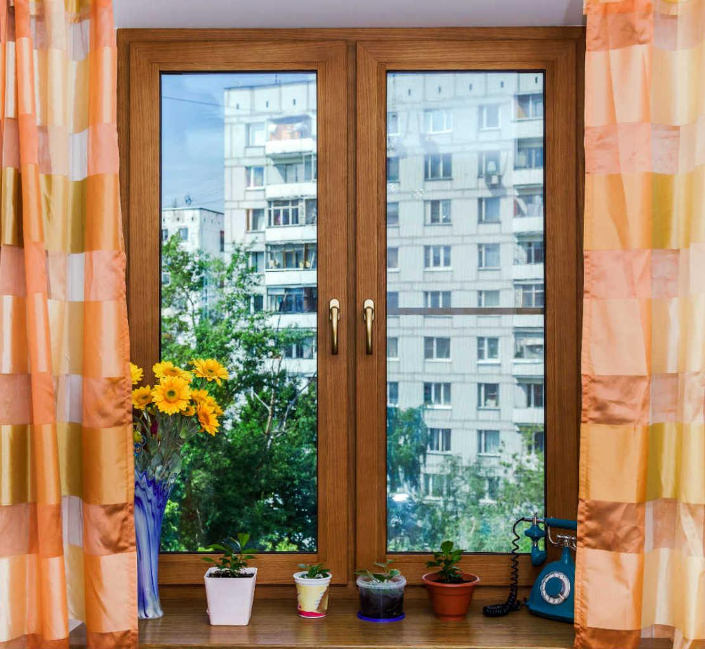 Finestre in legno a milano funzionalit ed estetica al - Finestre in legno ...