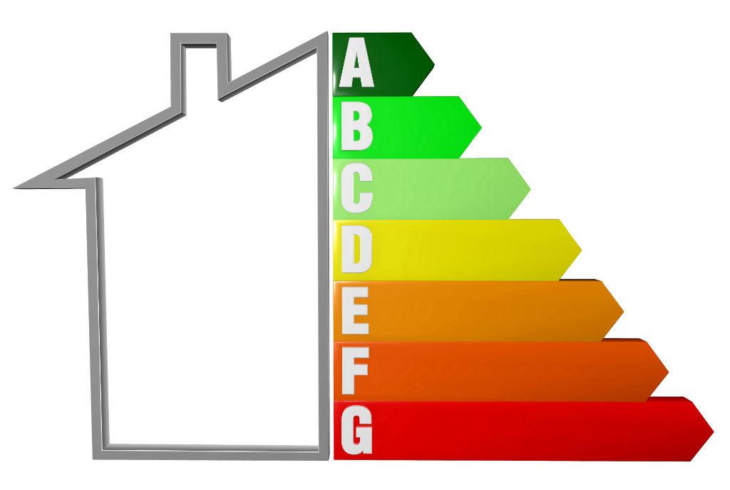 i nuovi limiti di trasmittanza termica per i serramenti in