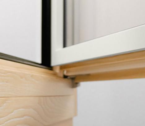 Prezzi tapparelle falegnameria adda for Prezzi serramenti legno alluminio